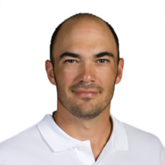 Featured Flightscope Tour Player Greg Havret