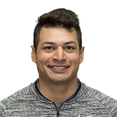 Featured Flightscope Tour Player Julian Suri