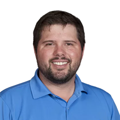 Featured Flightscope Tour Player Kent Bulle
