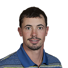 Featured Flightscope Tour Player Paul Peterson