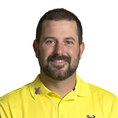 Featured Flightscope Tour Player Roberto Diaz