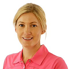 Featured Flightscope Tour Player Sarah Jane Smith