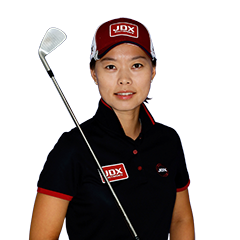 Featured Flightscope Tour Player Sun Young Yoo