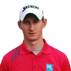 Featured Flightscope Tour Player Tom Murray