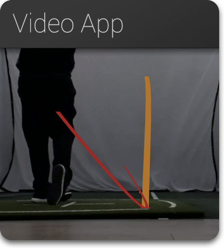 launch monitor golf ball tracking golf simulators flightscope com