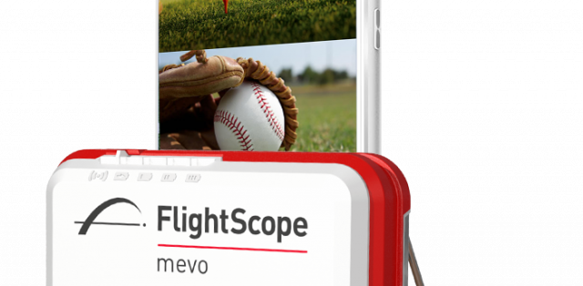Flightscope's portable launch monitor Mevo wins Gold Stevie Award for Best New Consumer Product