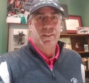 Mike Schy Golf Performance Institute coach and long-time Flightscope launch monitor user Mike Schy