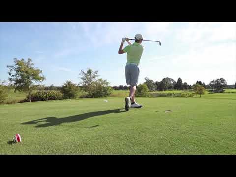 Mevo For Club Gapping Launch Monitor Golf Ball Tracking