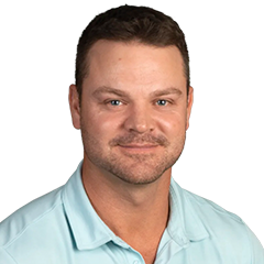 Featured FlightScope Tour Player Albert Pistorius