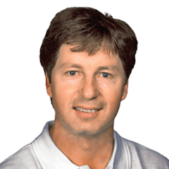 Featured Flightscope Tour Player Brandel Chamblee