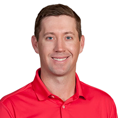 Featured FlightScope Tour Player Chris Wilson
