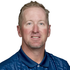 Featured Flightscope Tour Player David Duval