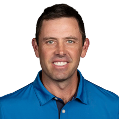Featured FlightScope Tour Player Charl Schwartzel