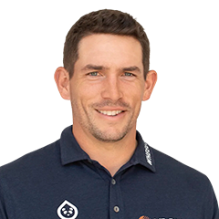 Featured FlightScope Tour Player Scott Stallings