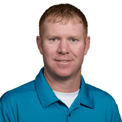 Featured FlightScope Tour Player Bubba Dickerson