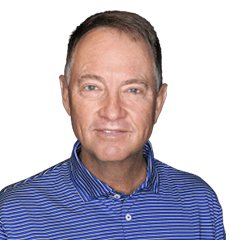 Featured FlightScope Tour Player Davis Love III