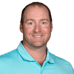 Featured FlightScope Tour Player Mark Blakefield