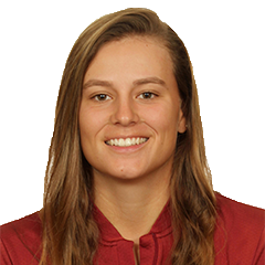 Featured FlightScope Tour Player Amanda Doherty