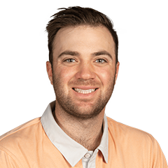 Featured FlightScope Tour Player Stuart MacDonald