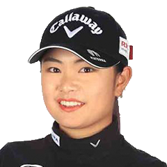 Featured FlightScope Tour Player Yui Kawamoto